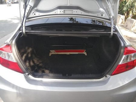 Sell 2012 Honda Civic in Manila