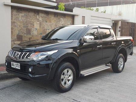 For Sale 2015 Mitsubishi Strada GLX-V 4x2 AT