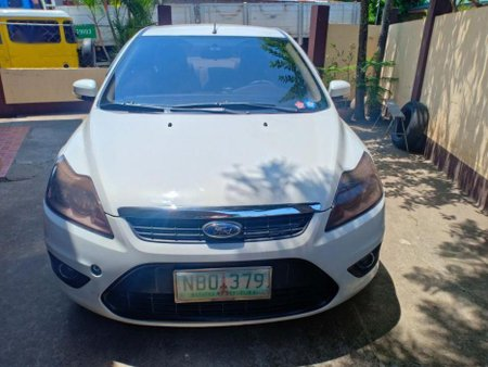 Ford Focus 2009 for sale in Makati
