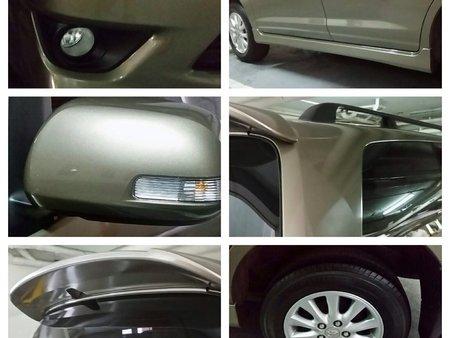 Toyota Innova G 2012 Matic Gas Like New No Accident