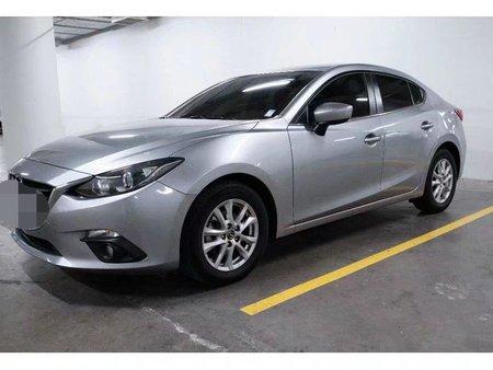 2015 Mazda 3 for sale in Makati