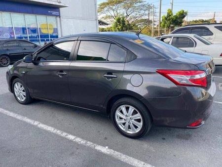 2014 Toyota Vios 1.3 E A/T