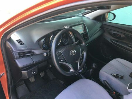 Selling Toyota Vios 2017 in Imus