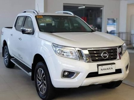 Selling Brand New Nissan Navara in Manila