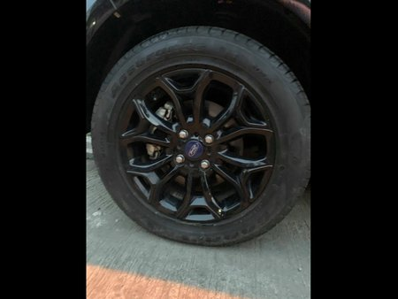 Sell 2017 Ford Ecosport at 16690 km in Cainta