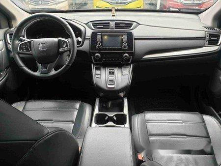 Black Honda Cr-V 2018 for sale in Las Pinas