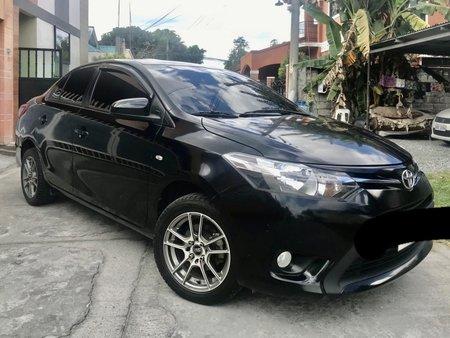 Toyota Vios 2014 MT