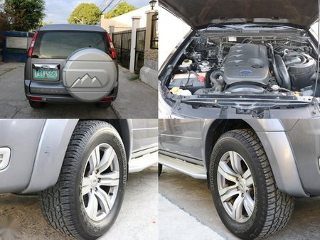 Selling Ford Everest 2011 in Bacoor