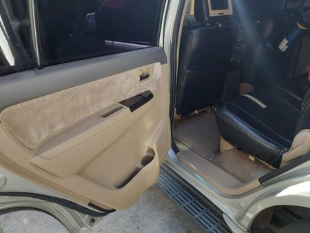 Toyota Fortuner 2013 for sale in Paranaque