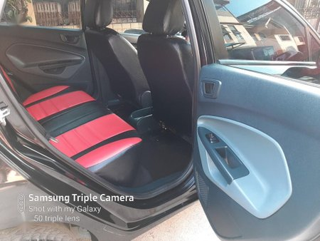 Ford Fiesta 2013 for sale in Las Piñas