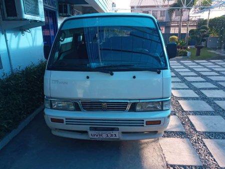 Sell 2008 Nissan Urvan in Valenzuela