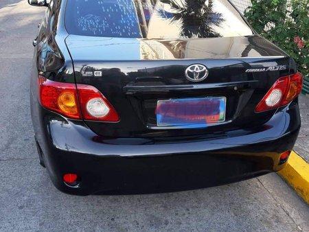 Sell 2009 Toyota Corolla in Makati