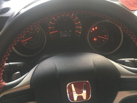 Sell 2010 Honda Jazz in Manila