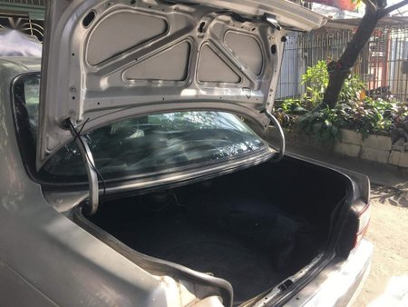 Selling Toyota Corolla 1996 in Quezon City