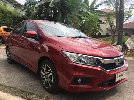 2017 Honda City 1.5 E AT rush Sale!