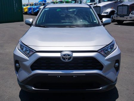 Toyota RAV4 2.5 XLE 4x2 2019