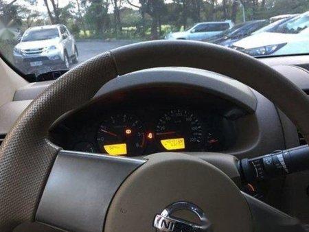 Black Nissan Frontier 2012 for sale in Tarangnan