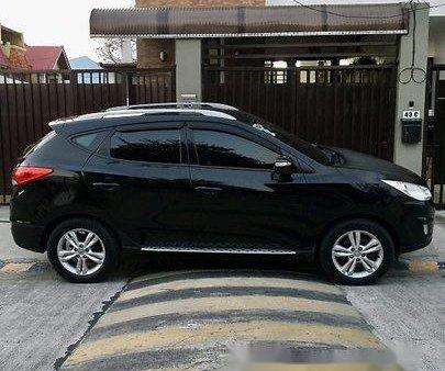 Hyundai Tucson 2013 Automatic for sale