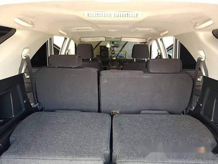 Silver Toyota Fortuner 2015 for sale in Batangas