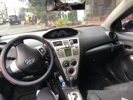 Toyota Vios 2009 Automatic for sale