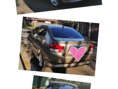 2010 Honda City 1.3 S  A/T