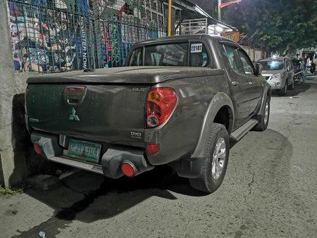 Mitsubishi Strada 4x4 GLS MT 2010