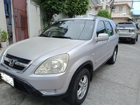 2003 Honda Cr-V for sale in Balanga
