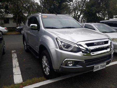 Isuzu MUX 2019 for sale