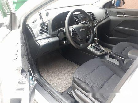Hyundai Elantra 2016 for sale in Quezon City