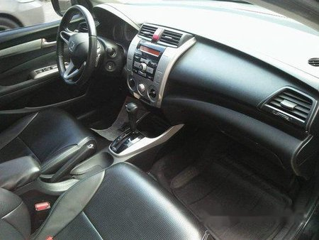 Sell Black 2011 Honda City Automatic Gasoline