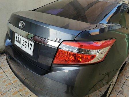 Sell 2014 Toyota Vios in Makati