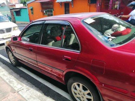 Sell 1998 Honda City in Marikina