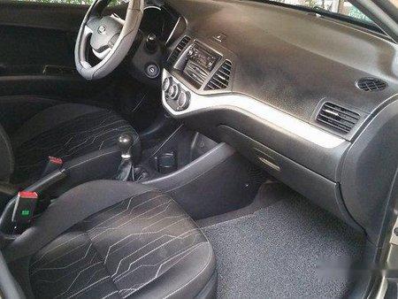 Selling Kia Picanto 2016 at 48367 km