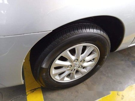 Silver Toyota Innova 2016 for sale in Pasig