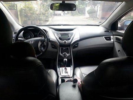 Sell 2013 Hyundai Elantra at 90000 km