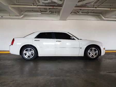 Chrysler 300c 2008 for sale in Makati