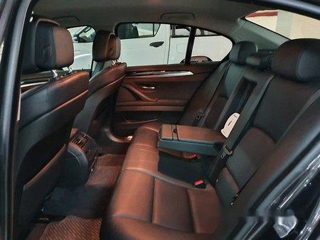 Sell Grey 2014 Bmw 520D in Makati