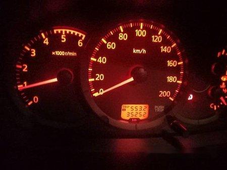 Selling Black Mitsubishi Montero Sport 2014 at 35000 km