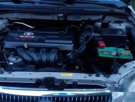 Selling Toyota Corolla Altis 2002 Automatic Gasoline