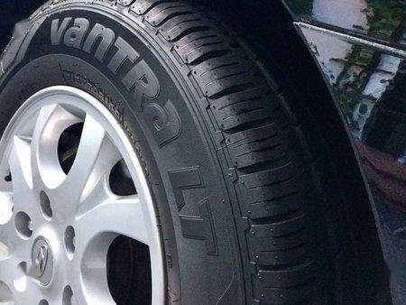Black Hyundai Grand starex 2013 for sale in Angeles