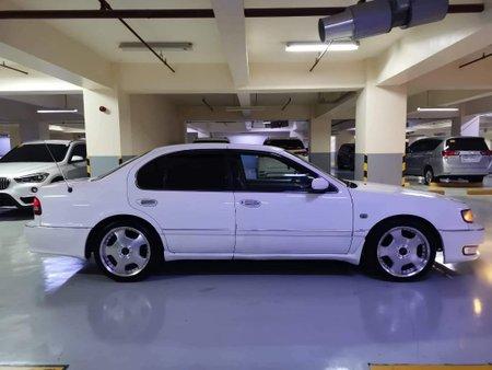 Selling White Nissan Cefiro 2007 in Manila