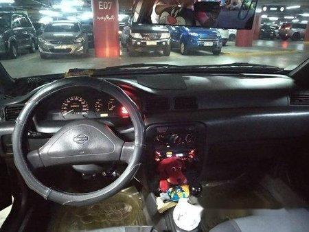 Blue Nissan Exalta 2000 Manual for sale