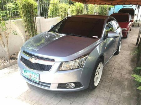 Chevrolet Cruze 2003 for sale in Manila