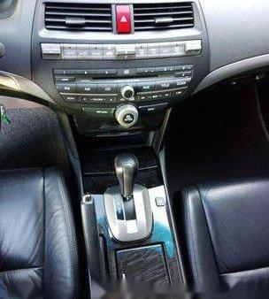 Selling Grey Honda Accord 2010 at 90000 km