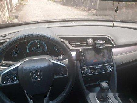 Sell 2016 Honda Civic at 40000 km
