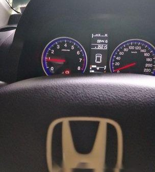 Silver Honda Cr-V 2007 Manual for sale