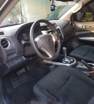 Black Nissan Navara 2019 Automatic for sale