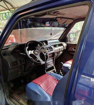 Sell 2002 Mitsubishi Pajero in Davao City