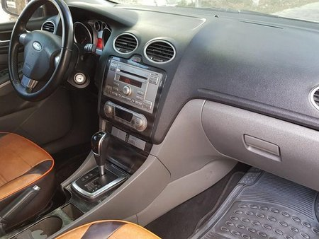 Ford Focus 2012 for sale in Cebu City