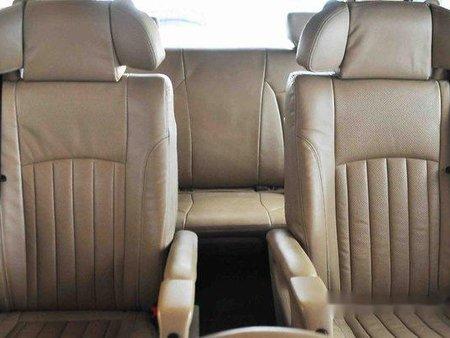 Selling Hyundai Grand Starex 2015 in Quezon City